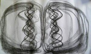 Geführtes Zeichnen 1